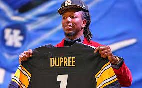 dupree draft