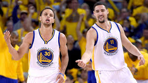curry-and-klay